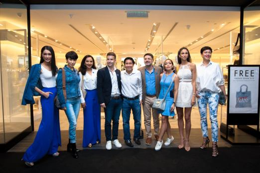 GUESS KLCC Store Launch 2016 (19)