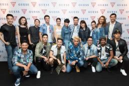 GUESS KLCC Store Launch 2016 (21)