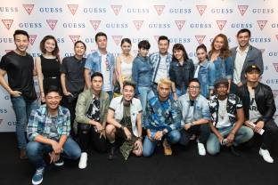 GUESS KLCC Store Launch 2016 (21)