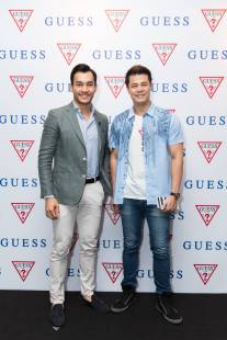 GUESS KLCC Store Launch 2016 (4)