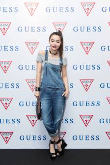 GUESS KLCC Store Launch 2016 (7)
