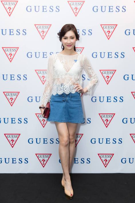 GUESS KLCC Store Launch 2016 (8)