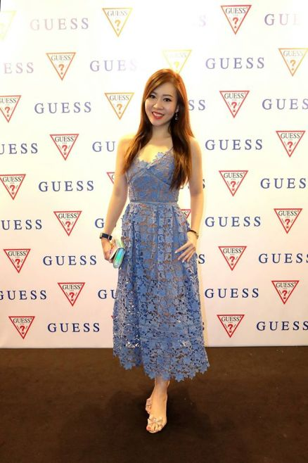 GUESS KLCC Store Launch Tim Chew (8)