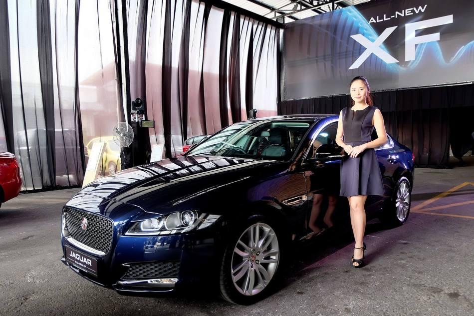 Jaguar XF 2016 (2)