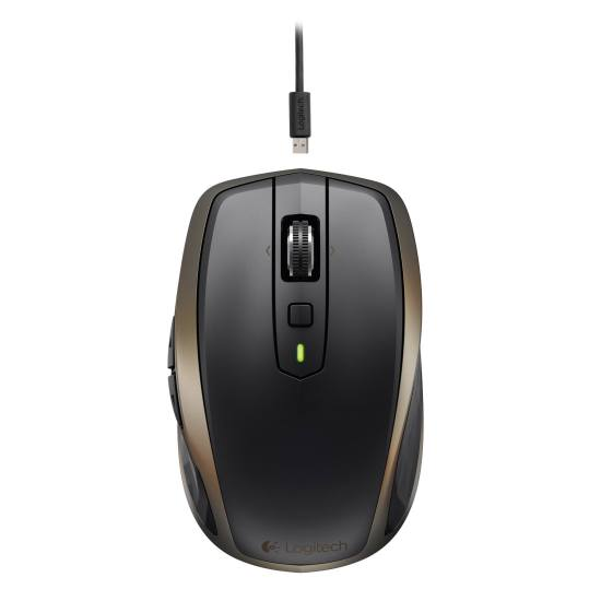 Logitech MX Anywhere 2 1