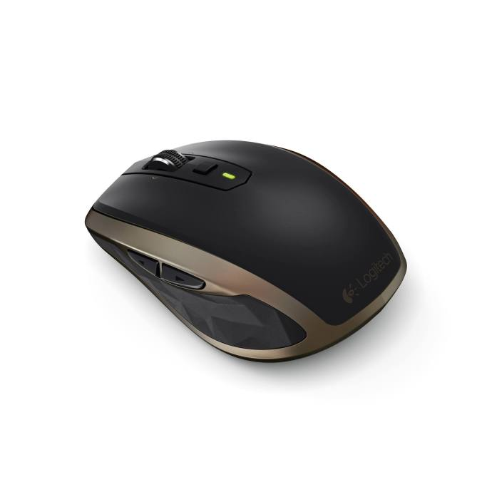 Logitech® MX Anywhere 2