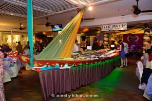 Ramadan Buffet Tropicana Golf & Country Resort (10)