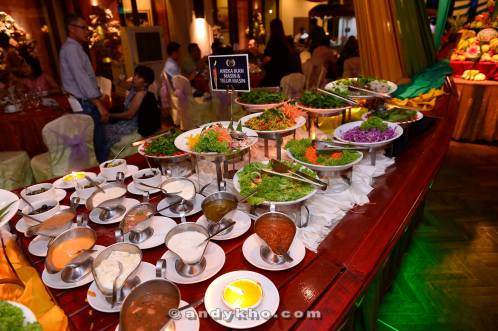 Ramadan Buffet Tropicana Golf & Country Resort (15)