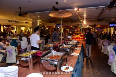 Ramadan Buffet Tropicana Golf & Country Resort (18)