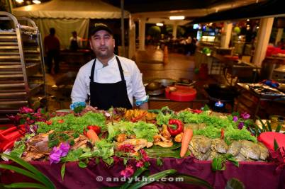 Ramadan Buffet Tropicana Golf & Country Resort (4)