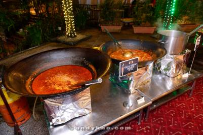 Ramadan Buffet Tropicana Golf & Country Resort (8)