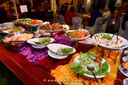 Ramadan Buffet Tropicana Golf & Country Resort (9)
