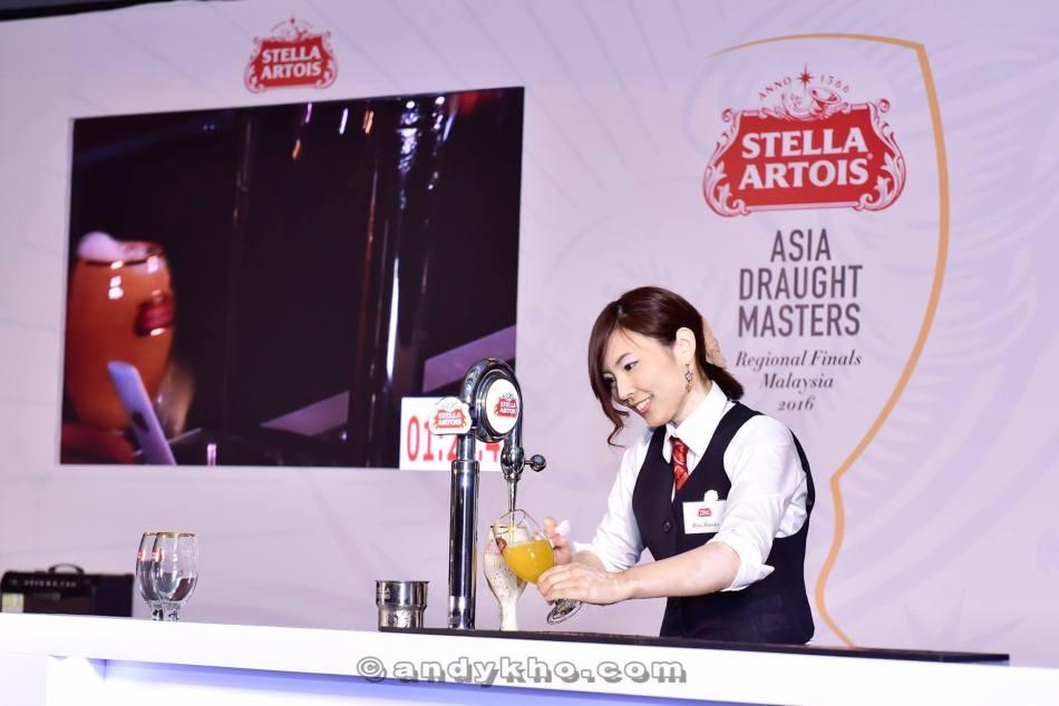 Stella Artois Draught Masters (14)