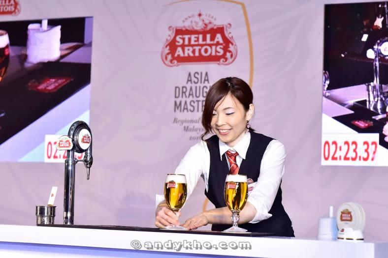 Stella Artois Draught Masters (17)