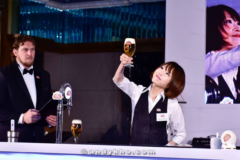 Stella Artois Draught Masters (2)