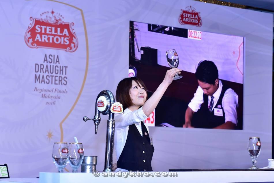 Stella Artois Draught Masters (5)