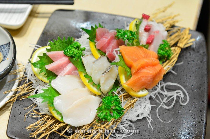 Sushi Tei Malaysia (15)