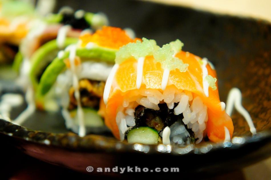 Sushi Tei Malaysia (27)