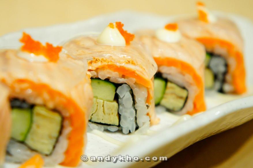 Sushi Tei Malaysia (29)