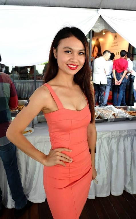 Adelina Chan