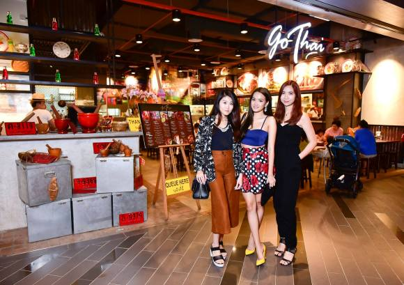 Atria Shopping Gallery Damansara Jaya (43)