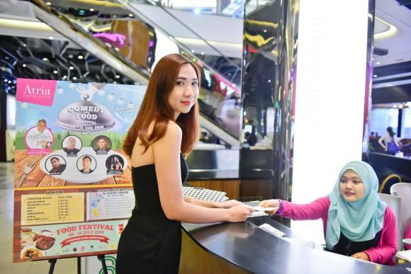 Atria Shopping Gallery Damansara Jaya (55)