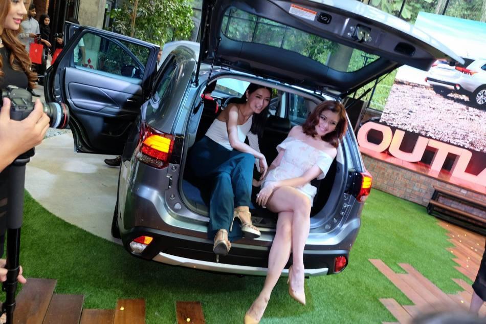 Mitsubishi Outlander Malaysia (3)