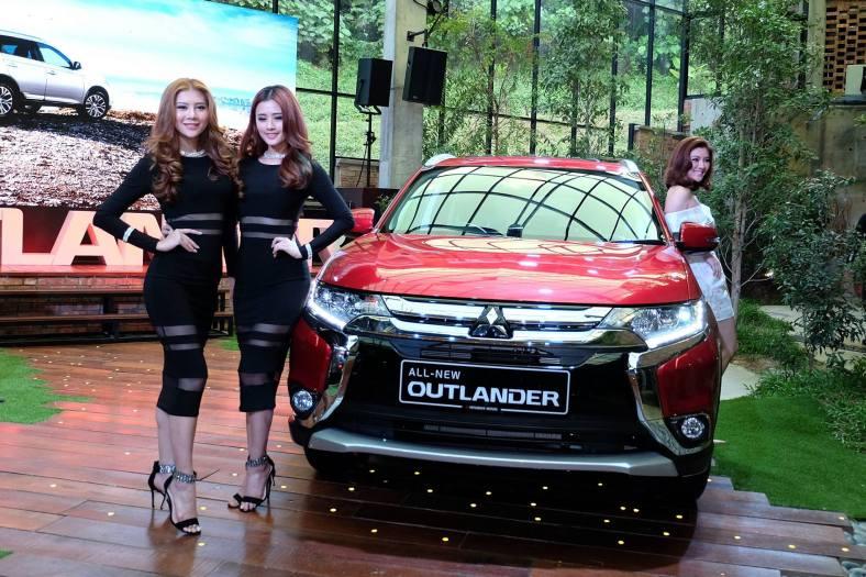 Mitsubishi Outlander Malaysia (6)