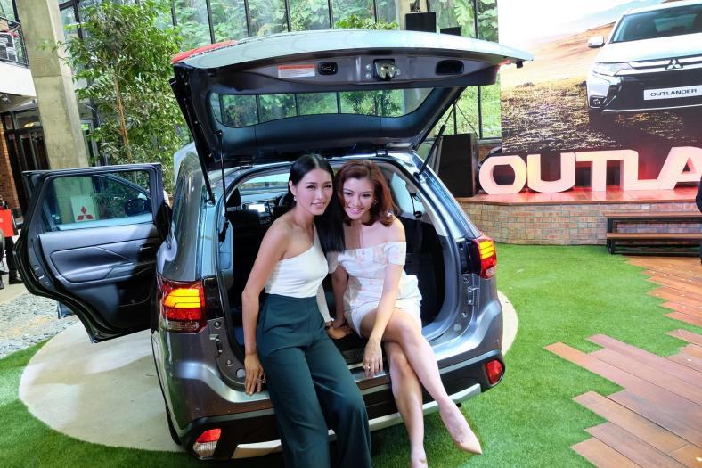 Mitsubishi Outlander Malaysia (7)