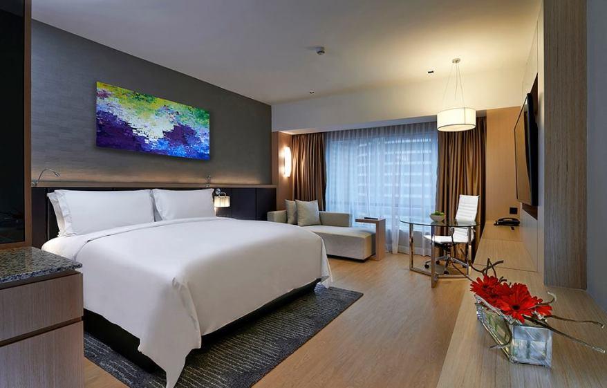 Renaissance Kuala Lumpur Hotel Day of Discovery (1)