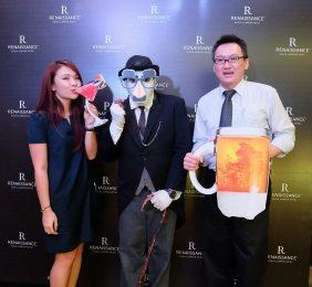 Renaissance Kuala Lumpur Hotel Day of Discovery (2)