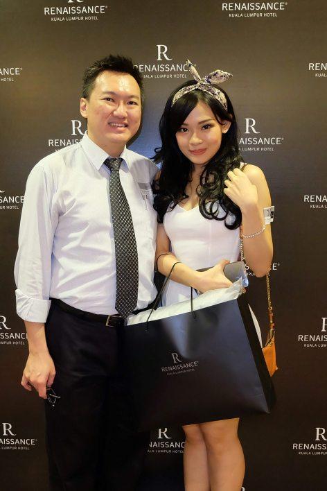 Renaissance Kuala Lumpur Hotel Day of Discovery (5)