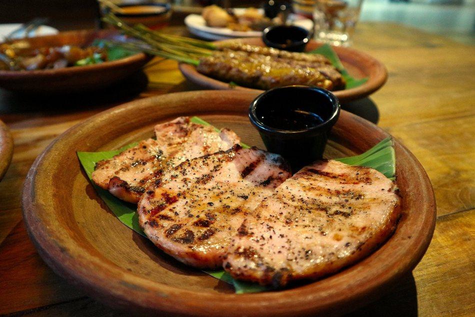 Naughty Nuri's BBQ Pork Loin