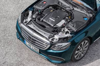 Mercedes Benz E Class Exclusive (1)