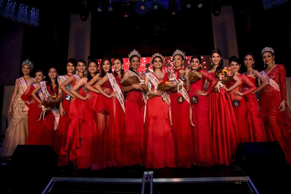 Miss Global Intercontinental Malaysia 2016 (4)
