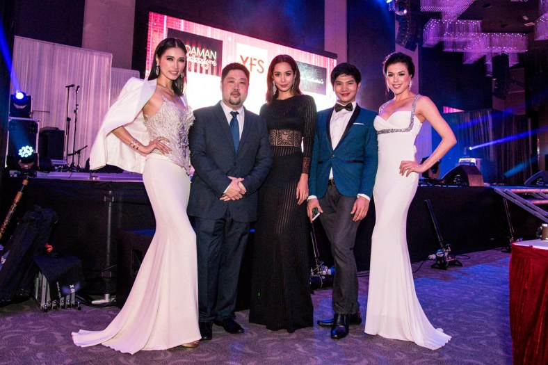 Miss Global Intercontinental Malaysia 2016 (5)