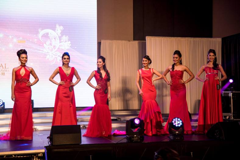 Miss Global Intercontinental Malaysia 2016 (9)