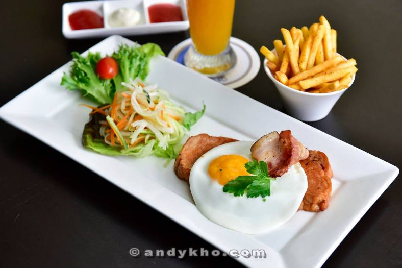 German Style Meat loaf - RM18.00