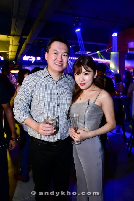 With Lesley Sun