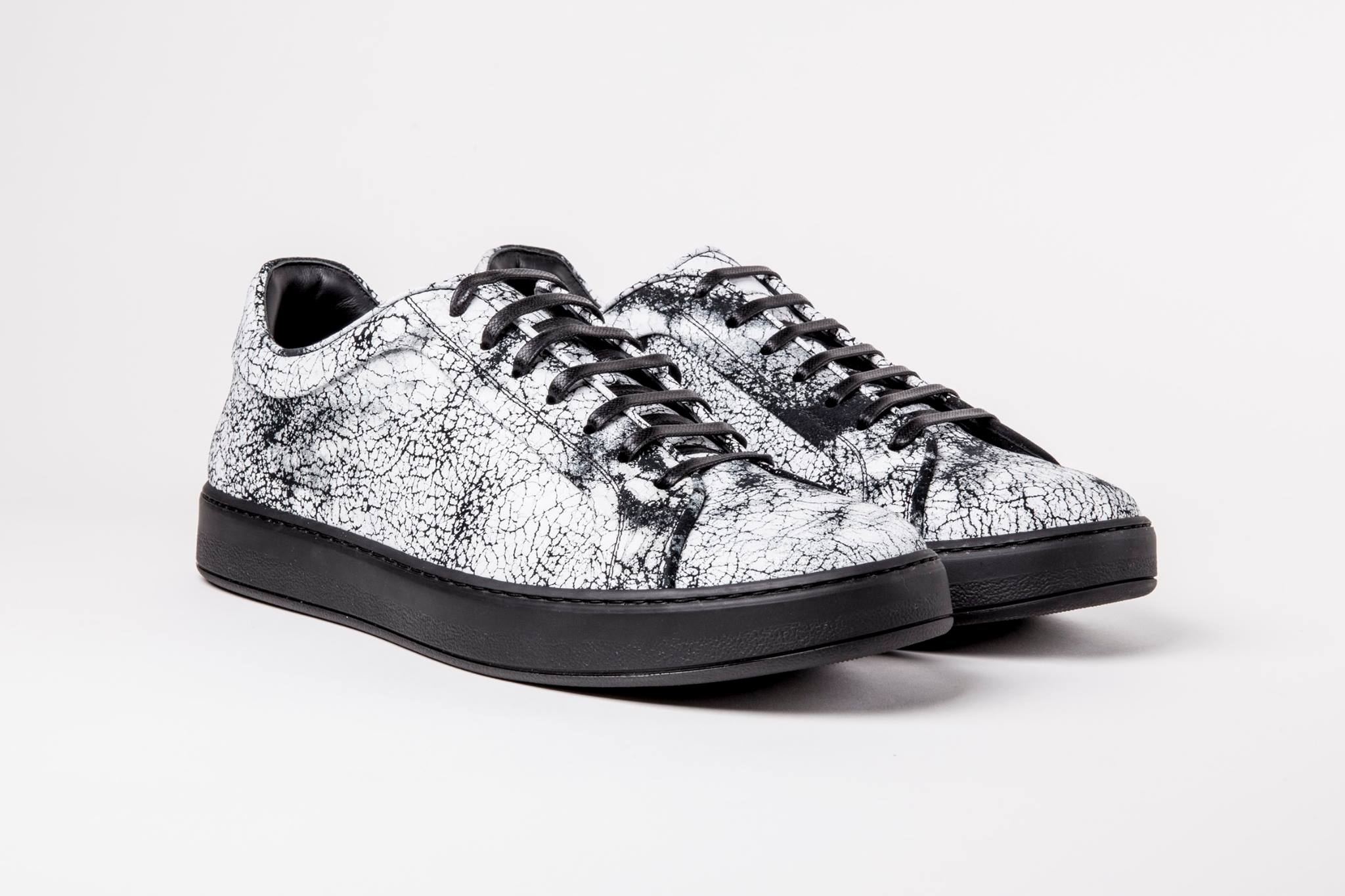 Dior Homme Sneakers 2017 Collection