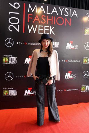 Malaysia Fashion Week MFW 2016 Matrade (4)