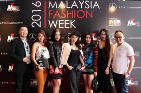 Malaysia Fashion Week MFW 2016 Matrade (5)