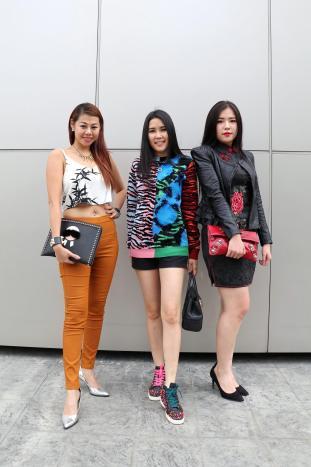Malaysia Fashion Week MFW 2016 Matrade (6)