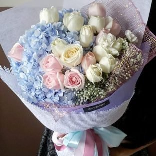 Candy Floss - RM230 to RM330 (depending on number of stalks)