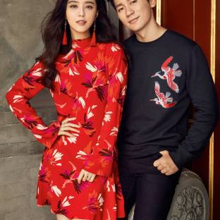 fan-bing-bing-hm-cny-collection-1