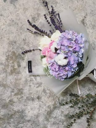 Lavender - RM280
