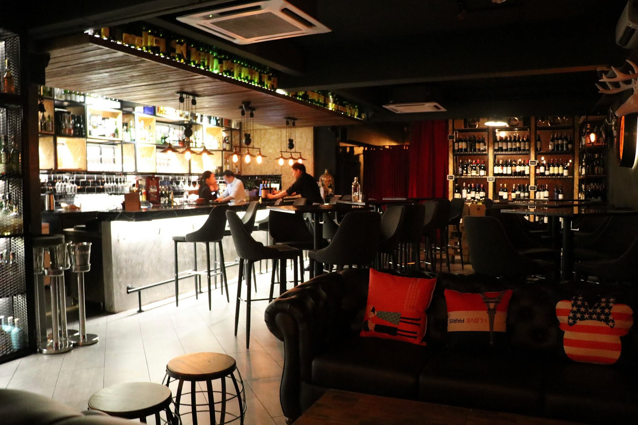 Restaurant With Private Room In Klang Valley