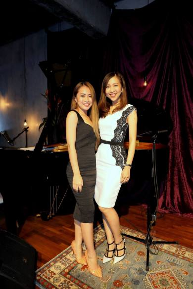 Elaine Wong Conne Lim Jen Yng