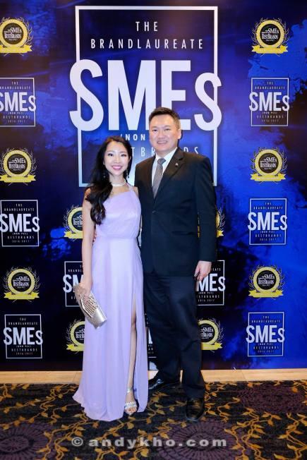 BrandLaureate SME Awards 2017 (13)