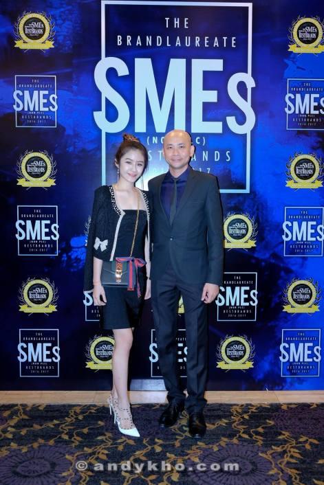 BrandLaureate SME Awards 2017 (16)